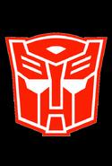 Autobots Portrait