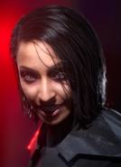 Trilla Suduri Realistic Portrait