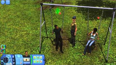 The Sims 3 What?
