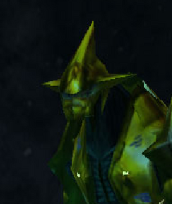 Covenant Republic Elite Zealot Fleetmaster 1