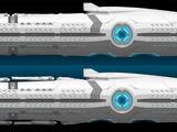 CMF Avalon Class Super Carrier