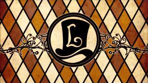 Professor Layton & The Curious Village - Layton's Theme (GENOSAI Remix)