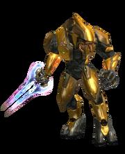 Covenant Republic Elite Zealot Fieldmaster 1