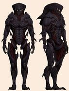 Mass effect 2 collector model reference by troodon80-d4hgcii