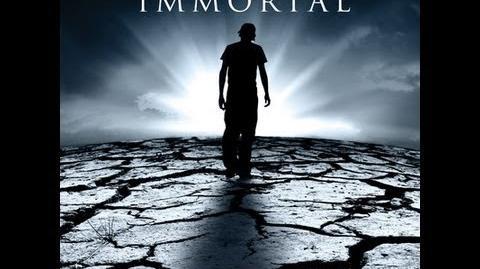 Immortal - Eve to Adam - lyrics