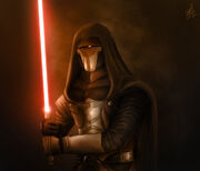 Darth Revan 07