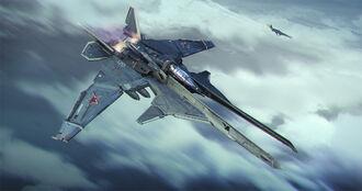 Sukhoi 78