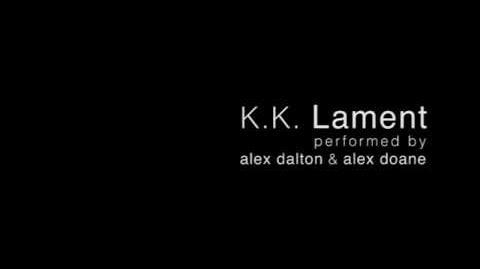 K.K. Lament (Cover)