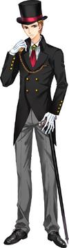 Ren-Gentleman-Set