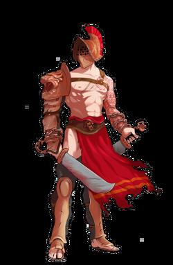 KratosPino