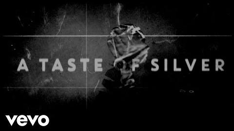 Until The Ribbon Breaks - A Taste Of Silver (Lyric Video)