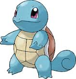 Lloyd Ampere Squirtle 1