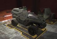 Leons new warthog