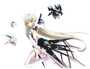 Eve code battle seraph by luckyshiney-d6cnw4y