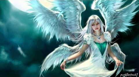 Tunes Of Fantasy - White Angel (Florian Bur - Epic Emotional Piano Drama)