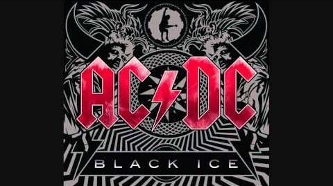 AC DC War Machine - Instrumental