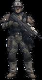 Halo reach marine by duaine13-d4xy9h7