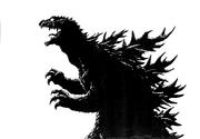 Godzilla logo 1