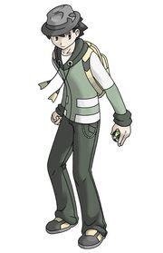 Pokemon Thunder trainer 1