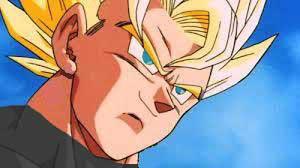 Roku Super Saiyan