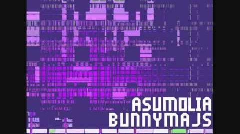 Bunnymajs - The Masked Devil