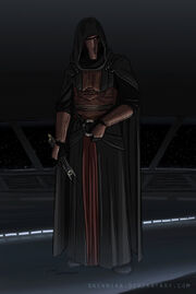 Darth Revan 09
