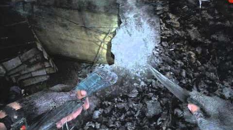 Metro 2033 - Failing to kill a Librarian