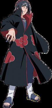 Itachi Uchiha 14
