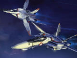 Variable Fighters