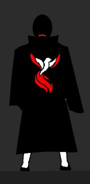 Itachi Uchiha Core Union and Fiore 1