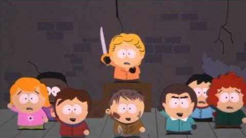South Park La resistance