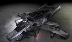 F7C Hornet