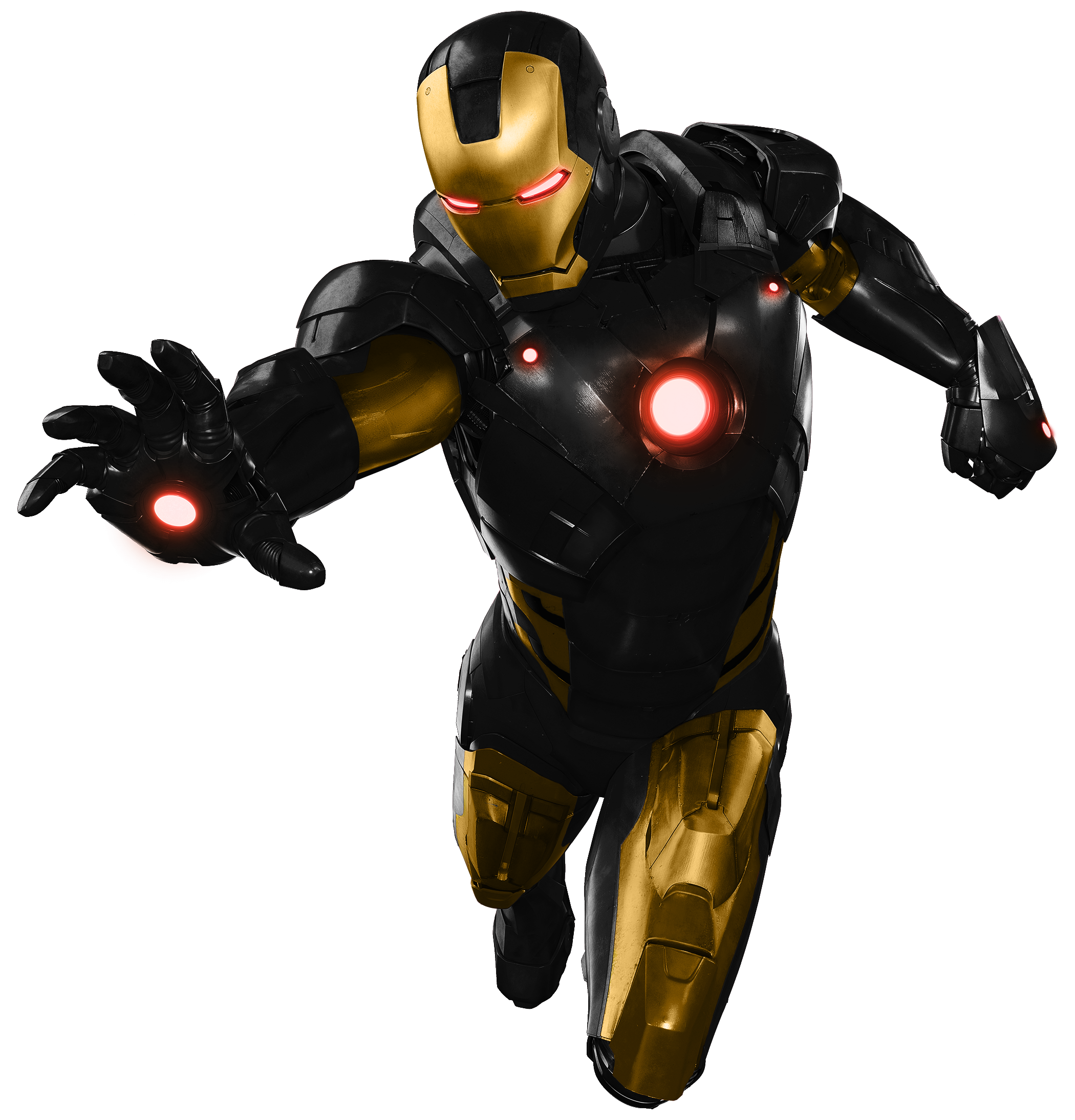 image - 3016184-iron man black gold666darks-d5ohgh0