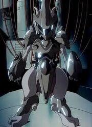 Mewtwo Armor 1
