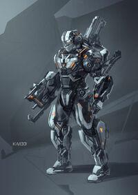 Centurion by km33-d6aqylv