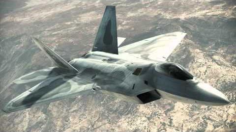 ISAF - 2 48 - Ace Combat 4 Original Soundtrack