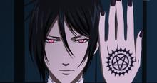 Sebastian's Faustian Contract