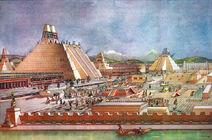 Aztec capitol