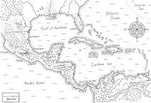 Aztlan map 1600s by pointedstick d779f75-fullview