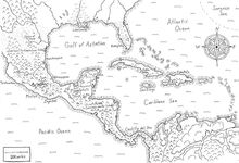 Aztlan map 1600s by pointedstick d779f75-fullview