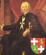 Francisco Ximenes de Texada