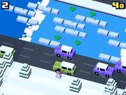 Snowman.gameplay1