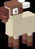 Giddy Goat