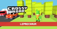 Leprechaunincrossyroad