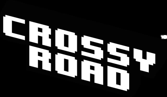 File:Crossy Road Logo.png