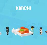 CrossyRoad Portrait Kimchi