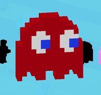 Blinky look
