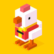 Crossy Road Icon 1-1-19
