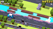 CrossyRoad InAction ProGamer