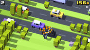 CrossyRoad InAction Epoch